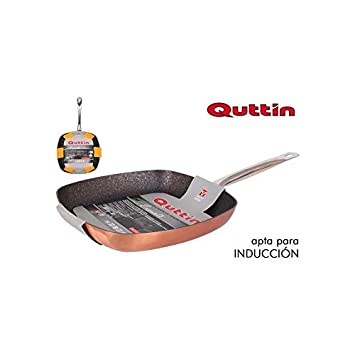 Amazon.com: Exquisite 52500 Grill Pan with Felt Protection ...