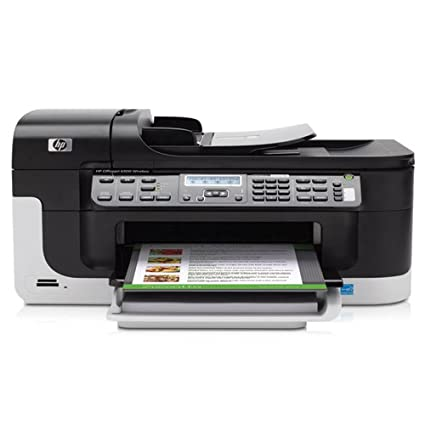 DRIVERS FOR HP OFFICEJET 6500 PRINTER