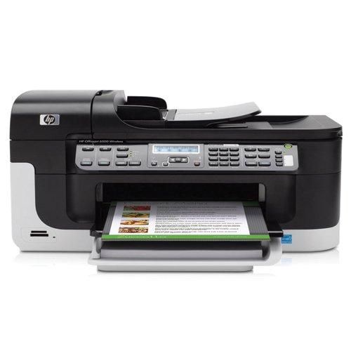 HP Officejet 6500 Wireless All-in-One Inkjet - Print Head For Hp Office Jet 6500