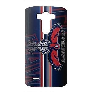 Fortune atlanta hawks logo 3D Phone Case for LG G3