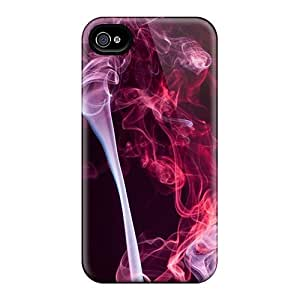 New Cute Funny Pink Smoke Cases Covers/ Iphone 6 Cases Covers