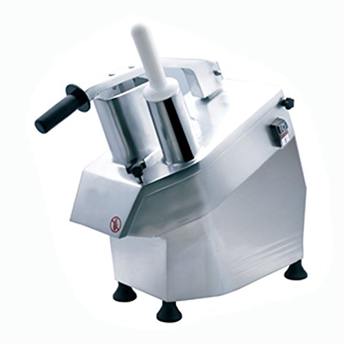 VC300 Electric Commercial 5-blades Multi-functional Fruit and Vegetable Cutter Slicer Machine