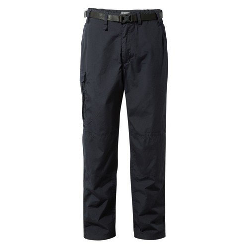 Poivre Kiwi Craghoppers Pantalon Homme Noir Classic wPqqAzxI