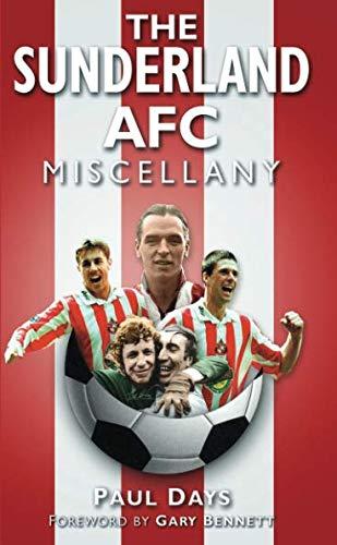 Download Sunderland AFC Miscellany PDF