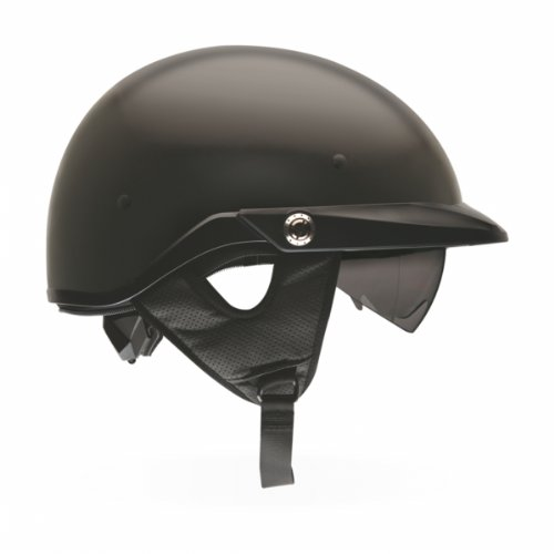 Bell Pit Boss Half-Face Helmet Review