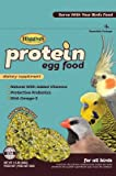 Higgins Protein Egg Food 1.1 Lbs.