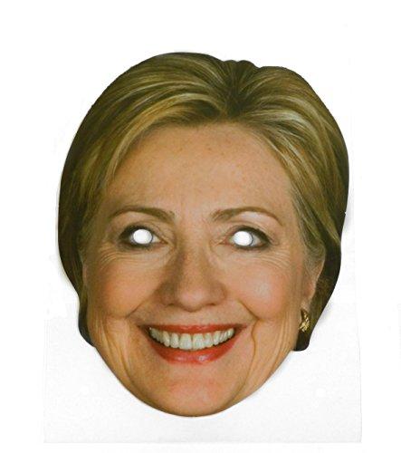 Hillary Clinton Celebrity Politician Paper