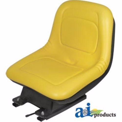 Used John Deere Seat : John deere lawnmower seats ebay autos post