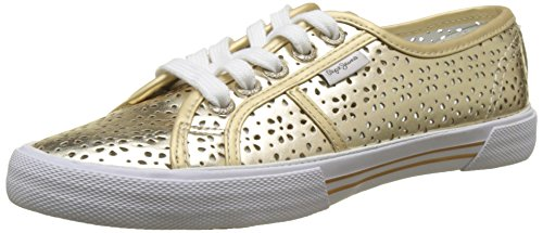 Gold Gold Trainers Women's 099 Aberlady Pepe Daisy Jeans XRH7YH