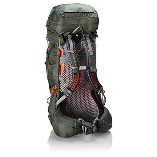 Osprey Men's Atmos AG 65 Backpack