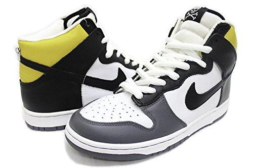 Nike Dunk High Pro Sb Shimizu 305050-101 Oss Sz 7,5