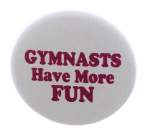 Gymnasts Have More FUN 1.25
