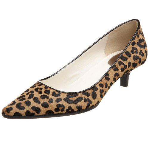Calvin Klein Brown Suede Shoes