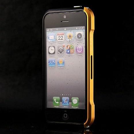 custodia in metallo iphone 5