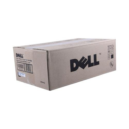 Dell RF013 OEM Toner - 3110CN 3115CN High Yield Magenta Toner (OEM# 310-8096 310-8399) (8000 Yield) OEM