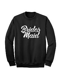 Indica Plateau Bridesmaid Sweatshirt