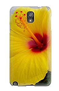 Fashion UQrKfze5049pKMxx Case Cover For Galaxy Note 3(flower)