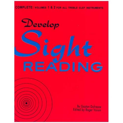 Sight Reading Software - 2