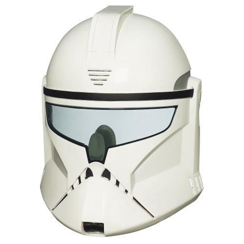 Star Wars Clone Trooper Electronic Helmet