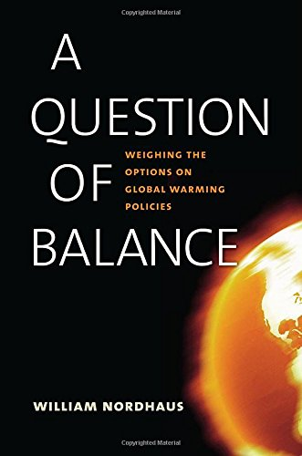 A Question of Balance: Weighing the Options on Global...