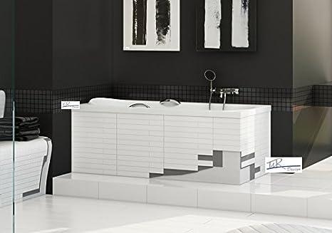 Vasca Da Bagno 140 70 : Vasca da bagno 140 x 70 niki vasca istituzione e di corsa set