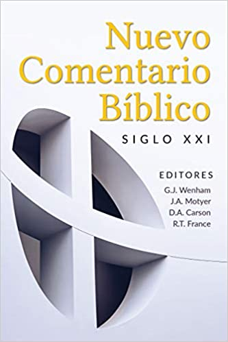 Comentario Biblico siglo Ventiuno