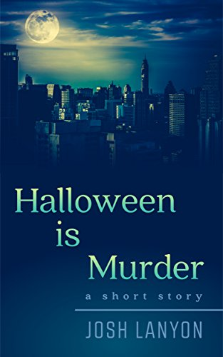 Is Halloween An Irish Holiday (Halloween is Murder)