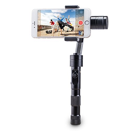 Zhiyun Z1-Smooth-C Multi-Function 3 Axis Handheld Stabilizer for Smartphones