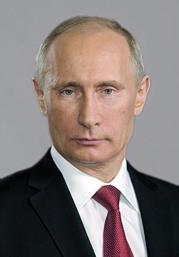 Ratón para juegos o ordenador Vladimir Putin Presidente de ...