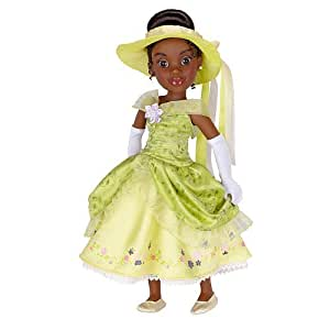 Amazon Com Disney Princess Amp Me Royal Tea Party Fashion