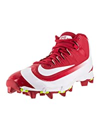 Nike Men's Huarache 2KFilth Keystone Mid Baseball Cleat