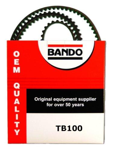 UPC 649717009236, Bando TB100 Precision Engineered Timing Belt