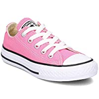 Converse Chuck Taylor All Star Low Top Kids Sneaker