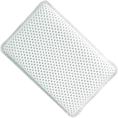 YXHMJPspy バスタブ枕、あらゆるサイズのバスタブとシャワーComfortablePillow枕防水7強力な吸引ノンスリップ