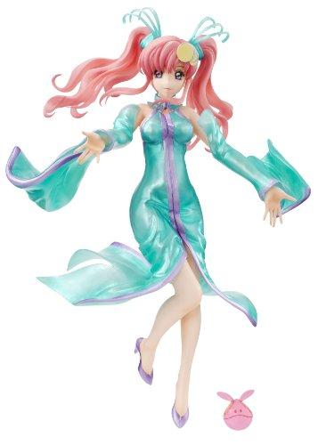 Megahouse Mobile Suit Gundam Seed: Lacus Clyne G.E.M. PVC Figure