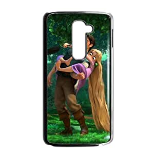 Tangled Cell Phone Case for LG G2