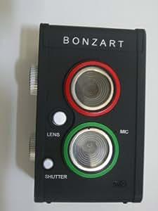 Bonzart Ampel Twin Lens TLR Digital Camera