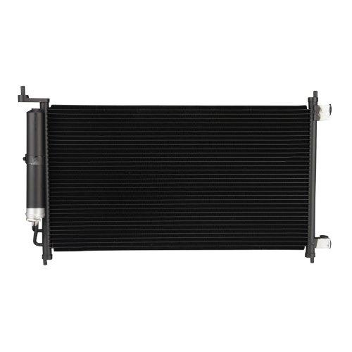 A/c Condenser Auto (Spectra Premium 7-3594 A/C Condenser for Nissan Versa)