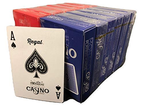 Top 10 recommendation playing cards bulk pack of 48