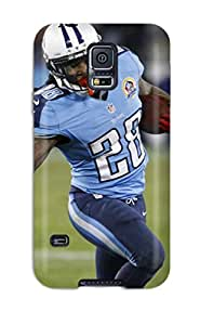 Best tennessee titans NFL Sports & Colleges newest Samsung Galaxy S5 cases