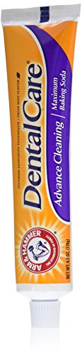 Arm & Hammer Dental Care - Arm & Hammer Dental Care Toothpaste Advance Cleaning, 6.3 Ounce