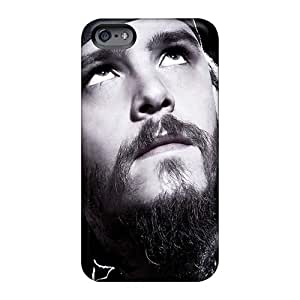 Protective Hard Phone Covers For Iphone 6 (IPl5164rFsH) Provide Private Custom Lifelike Dissection Band Series
