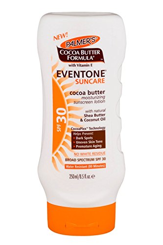Palmers Eventone Sunscreen SPF 30 product image
