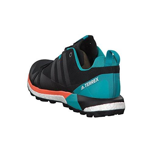 Trail Adidas Agravic Terrex Running Da Uomo Black Scarpe RqIOqF