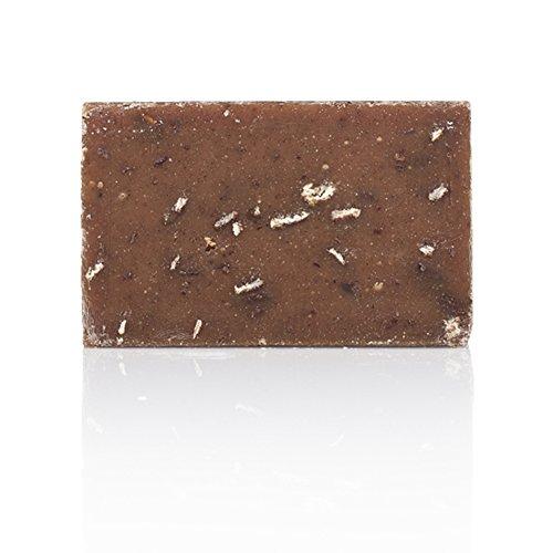 (Oregon Soap Company - Cinnamon Aloe Handscrub, Certified Organic Castile Hand Soap (3.75 oz bar (3 Pack), Cinnamon Aloe Handscrub))