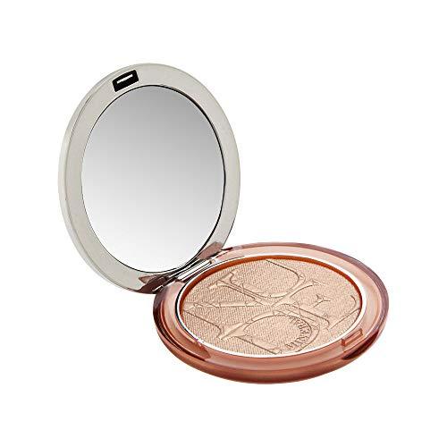 Dior Diorskin Nude Luminizer Shimmering Glow Powder – Nude Glow No. 01