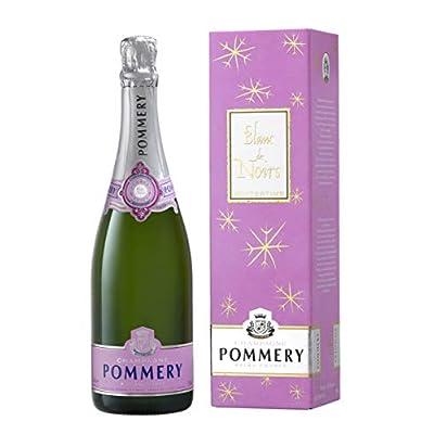 Champagne Pommery Wintertime Blanc de Noirs sous étui – 75cl