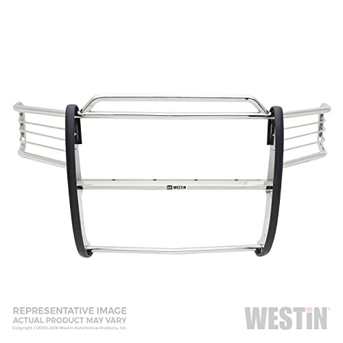 03 f150 grille guard - 6