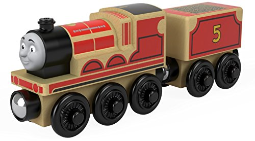 Thomas & Friends Fisher-Price Wood, James