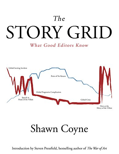 The Story Grid: What Good Editors Know cover